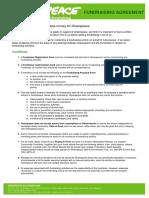 FR Agreement Form