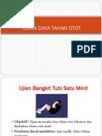 Ujian-Daya-Tahan-Otot.pptx