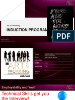 Art of Working - Induction Program.pptx