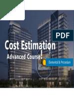 06B-Cost Estimation-Advanced Course-Composition