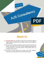 AJS Presentation updated