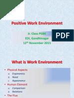 Positive Work Environment_Nov_2016