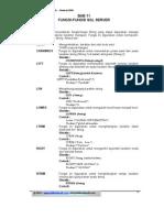 Bab 11 Fungsi Fungsi SQL Server