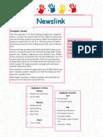 Newslink 2019_2020 Vol 1