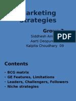 BCG GE Strategy Siddhesh Aarti Kalpita