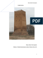 Torre Muza Benifaio definitivo