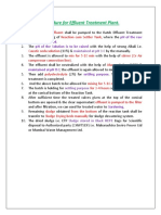 Procedure for Effluent Treatment Plant.docx