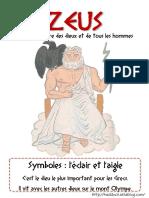 Antiguas Civilizaciones - ( Dioses ) - Los Dioses del Olimpo