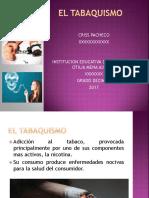 EL TABAQUISMO.pptx