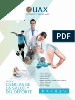 Ciencias de la Salud y del Deporte