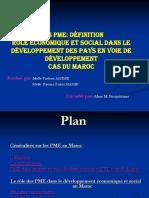 28339296-Les-PME-Au-Maroc