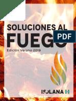 Catalogo_Fuego_2019 ISOLANA