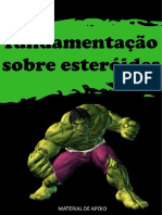 ESTERÓIDES - FUNDAMENTOS - Betao Marcatto