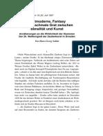Postmoderne, Fantasy_und der schmale Grat zwischen_Banalität und Kunst.pdf