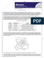 análise geográfica