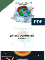 CALENTAMIENTO GLOBAL Y CAMBIO CLIMATICO.pptx