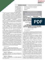 Resolución de Superintendencia Nº 039-2020 Sunat