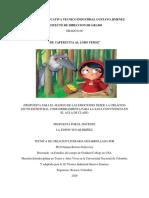 DIRECCION DE GRADO -PROYECTO-VERSION 3.0