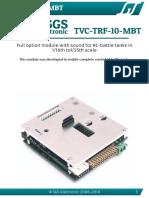 TVC-TRF-10-MBT