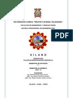 TALLER DE INVESTIGACION CIENTIFICA I.docx