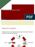 6 Mutual Fund Basics