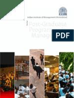 PGP Brochure 2010 Web