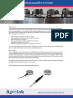 Giám sát độ rơ lỏng Bulong đai ốc BoltSafe-Brochure-1