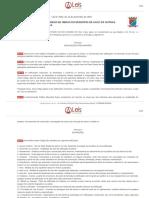Lei 2943 CODIGO DE OBRAS-1993-Ijui-RS-consolidada-[07-12-2015]