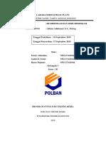 LAPORAN PILOT PLANT_HUMIDI-DEHUMIDIFIKASI
