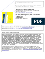 On the Ranking of Higher Education Institutions.pdf
