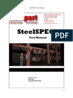Escaner electromagnético de faja transportadora-Steel SPECT