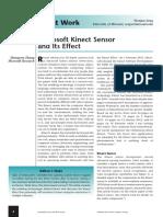 Microsoft Kinect Sensor....pdf