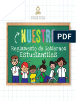 REGLAMENTO DE GOBIERNO ESTUDIANTIL .pdf