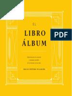Libro álbum - sampler