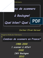 10 ans scan