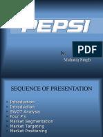 Pepsi 2003