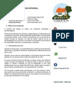 INFORME SALVADOR SALOME OCT - NOV 2019