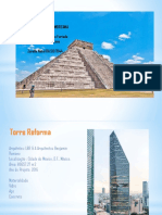 Arquitetura Mexicana