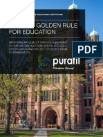 PURAFIL - Education