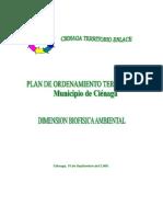 diagnostico biofisico- cienaga (152 pag - 582 kb)
