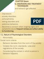 psychology Chapter Seven