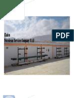 Efadco Company Brochure Draft for CD