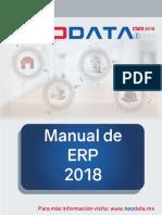 MANUAL ERP CONSTRUCCION 2018