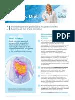 Bi-Phasic Diet Protocol