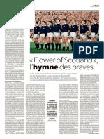 Flower of Scotland - 08_02_2020