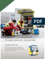 suction ambulan