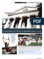 La Rotonde édition du 6 décembre 2010
