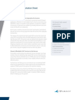Maritime VSAT Solution Sheet