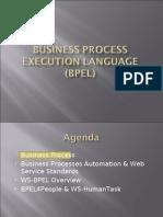 BPEL Session