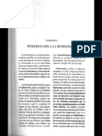 Eizayaga, F. Tratado de medicina homeopática. Edit. Marecel. Argentína, 1991. pág. 9 a 13